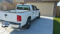Picture of 2006 Dodge Dakota SLT 4dr Quad Cab SB, exterior