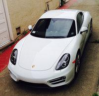 Picture of 2014 Porsche Cayman Base, exterior