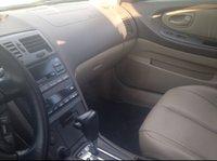 2001 Nissan Maxima 20th Anniversary, Bose Stereo, interior