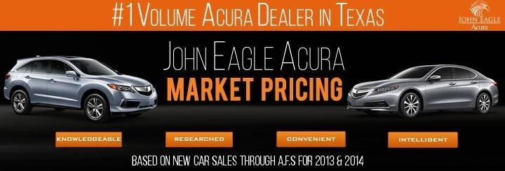 Used Cars For Sale In Houston Tx John Eagle Acura