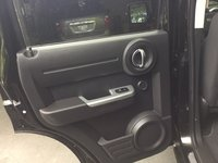 Picture of 2011 Dodge Nitro Detonator 4WD, interior
