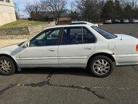 Picture of 1993 Honda Accord 10th Anniversary Sedan, exterior