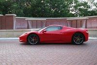 Picture of 2013 Ferrari 458 Italia Convertible