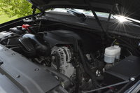 Picture of 2012 Chevrolet Avalanche LTZ 4WD, engine