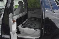 Picture of 2012 Chevrolet Avalanche LTZ 4WD, interior