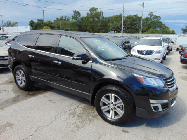new 2015 2016 chevrolet traverse for sale cargurus. Cars Review. Best American Auto & Cars Review