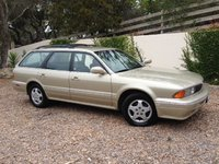 Picture of 1994 Mitsubishi Diamante 4 Dr STD Wagon, exterior