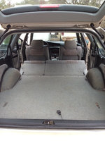 Picture of 1994 Mitsubishi Diamante 4 Dr STD Wagon, interior