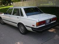 Picture of 1983 Toyota Cressida STD, exterior