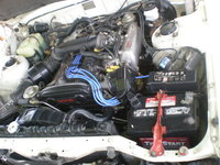 Picture of 1983 Toyota Cressida STD, engine