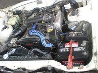 Picture of 1983 Toyota Cressida STD, engine
