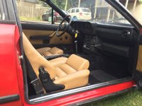 Picture of 1986 Alfa Romeo GTV Base, interior, gallery_worthy