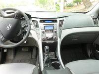 Picture of 2013 Hyundai Sonata GLS PZEV, interior