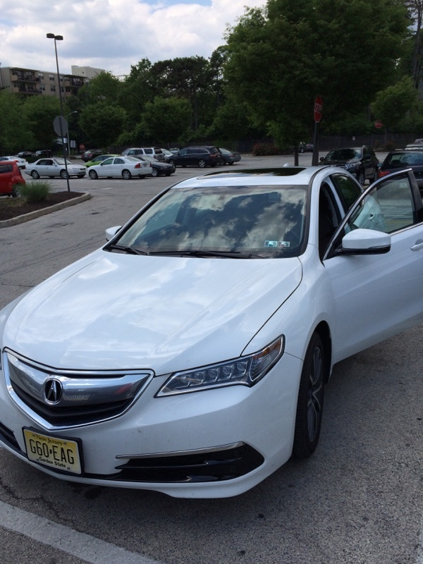 new 2015 acura tlx for sale cargurus. Black Bedroom Furniture Sets. Home Design Ideas