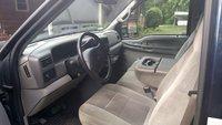Picture of 2001 Ford F-250 Super Duty XL Crew Cab SB, interior