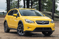 2015 Subaru XV Crosstrek Picture Gallery
