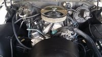 Picture of 1971 Pontiac Grand Prix, engine, gallery_worthy