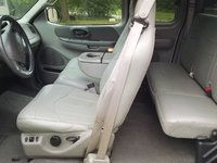 Picture of 2000 Ford F-150 Lariat 4WD Extended Cab SB, interior