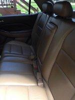 Picture of 2006 Acura MDX AWD, interior
