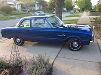 Picture of 1962 Ford Falcon, exterior, gallery_worthy