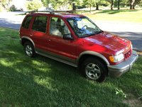 Picture of 2002 Kia Sportage Base 4WD, exterior, gallery_worthy
