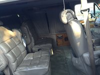 Picture of 1996 Dodge Ram Van 3 Dr 2500 Maxi Cargo Van Extended, interior, gallery_worthy