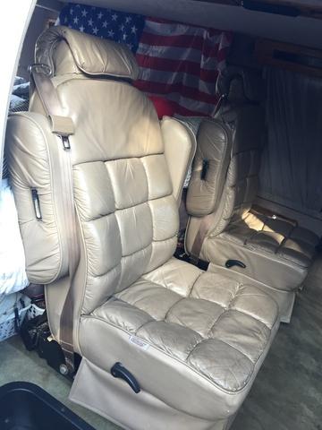 Picture of 1996 Dodge Ram Van 3 Dr 2500 Maxi Cargo Van Extended, interior