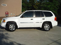 Picture of 2008 GMC Envoy SLE-1, exterior