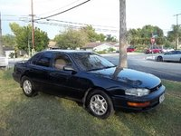 Picture of 1994 Toyota Camry XLE, exterior