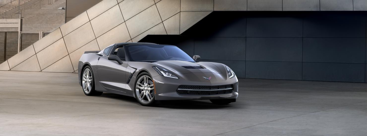 Picture of 2016 Chevrolet Corvette
