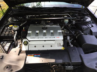 Picture of 2001 Cadillac Eldorado ESC Coupe, engine, gallery_worthy
