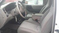 Picture of 2001 Mazda B-Series Pickup B3000 DS Standard Cab SB, interior