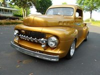 Picture of 1951 Ford F-100, exterior, gallery_worthy