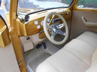 Picture of 1951 Ford F-100, interior