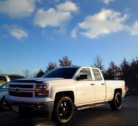 Picture of 2014 Chevrolet Silverado 1500 LT Double Cab 4WD, exterior