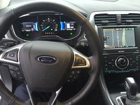 Picture of 2015 Ford Fusion Energi Titanium, interior, gallery_worthy
