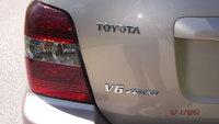 Picture of 2006 Toyota Highlander Limited V6, exterior