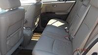 Picture of 2006 Toyota Highlander Limited V6, interior
