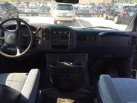 Picture of 1999 Chevrolet C/K 1500 LS 2WD, interior