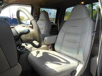 Picture of 2001 Ford F-250 Super Duty Lariat 4WD Crew Cab LB, interior