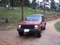 Picture of 1989 Jeep Comanche STD, exterior