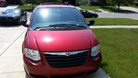Picture of 2005 Chrysler Town & Country Touring, exterior