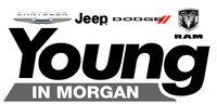 Young Chrysler Jeep Dodge RAM of Morgan logo