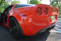 Picture of 2013 Chevrolet Corvette Z06 2LZ, exterior, gallery_worthy