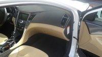 Picture of 2012 Hyundai Sonata Hybrid Base, interior