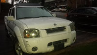 Picture of 2002 Nissan Frontier 4 Dr SE Crew Cab SB, exterior