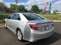 Picture of 2013 Toyota Camry SE, exterior