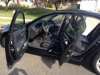 Picture of 2010 Honda Accord EX-L V6, interior, gallery_worthy