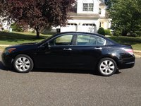 Picture of 2010 Honda Accord EX-L V6, exterior, gallery_worthy