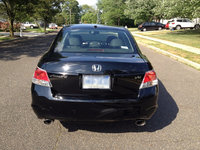 Picture of 2010 Honda Accord EX-L V6, exterior